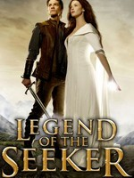 Legend Of The Seeker- Seriesaddict